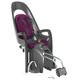 Hamax Caress Kindersitz grau/purple